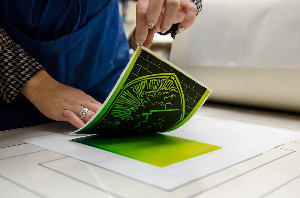 Printmaking Somarts