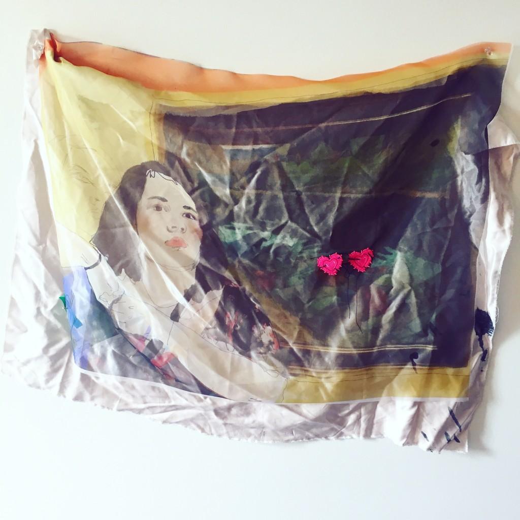 Kristen Wong