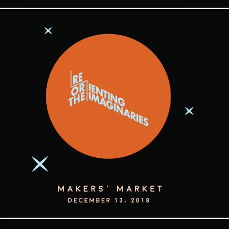 Reorienting the Imaginaries: Makers' Market