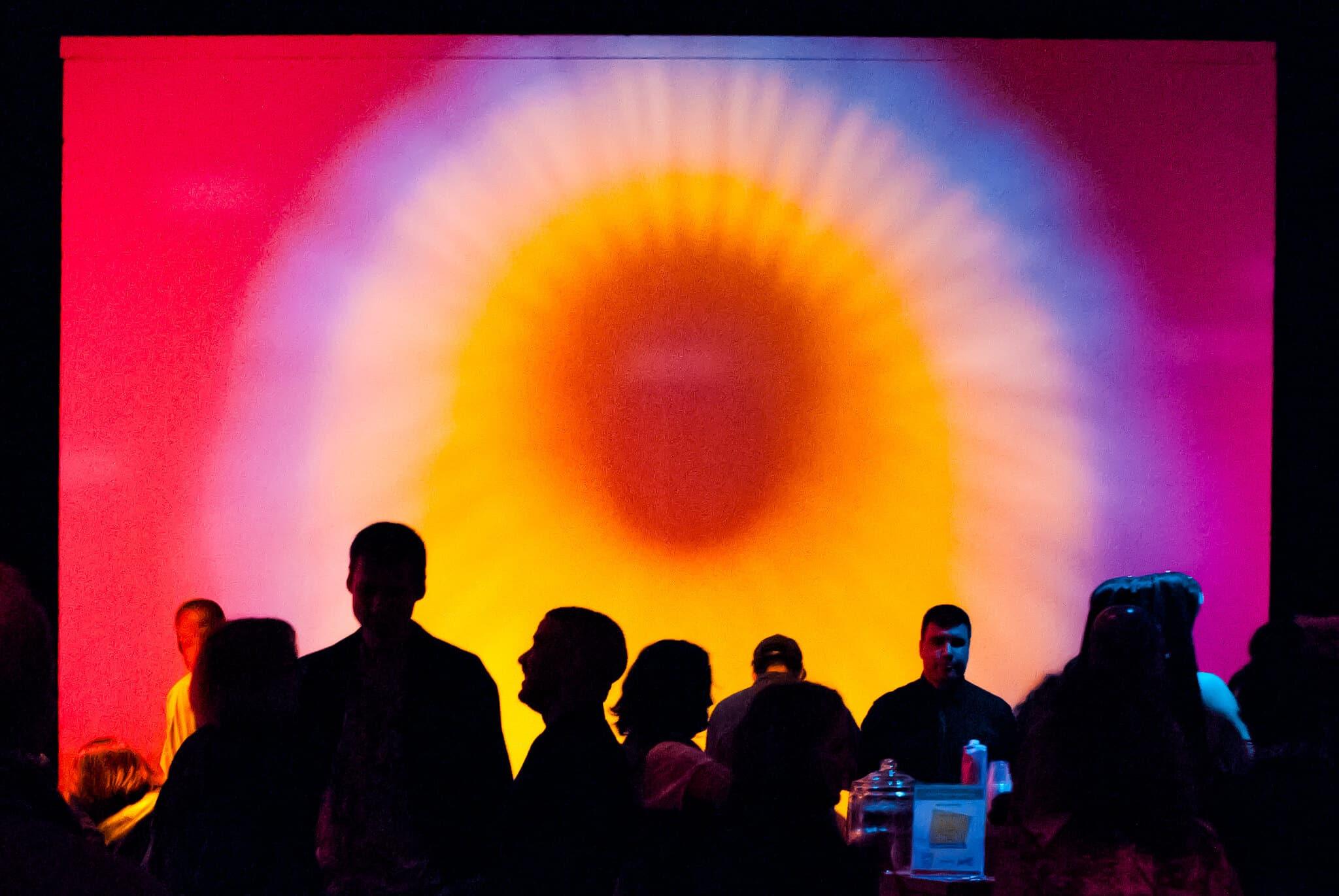 Job Opportunity: Scene Technician, Lighting - SOMArts