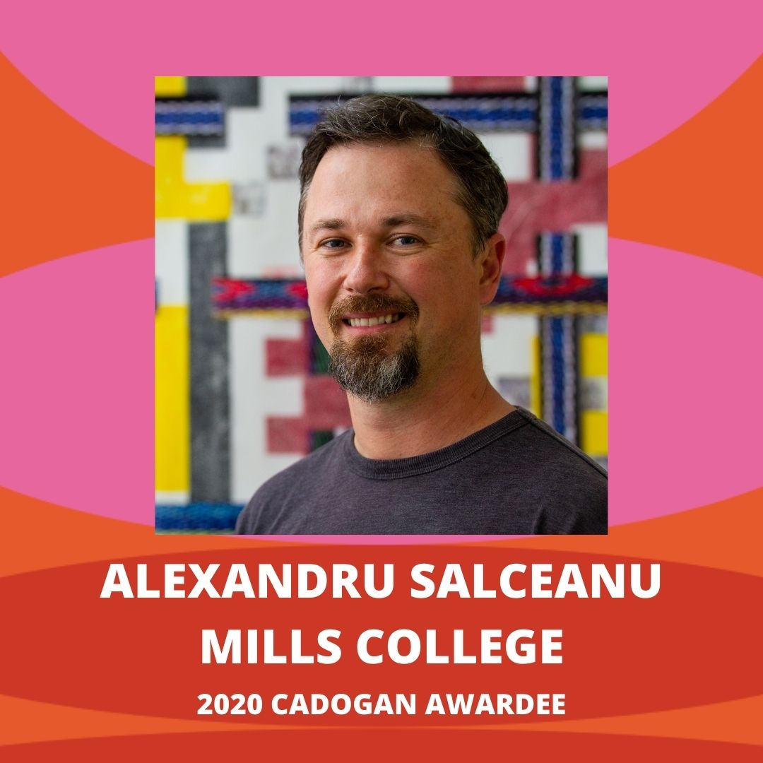 Artist feature gallery icon for artist Alexandru Salceanu