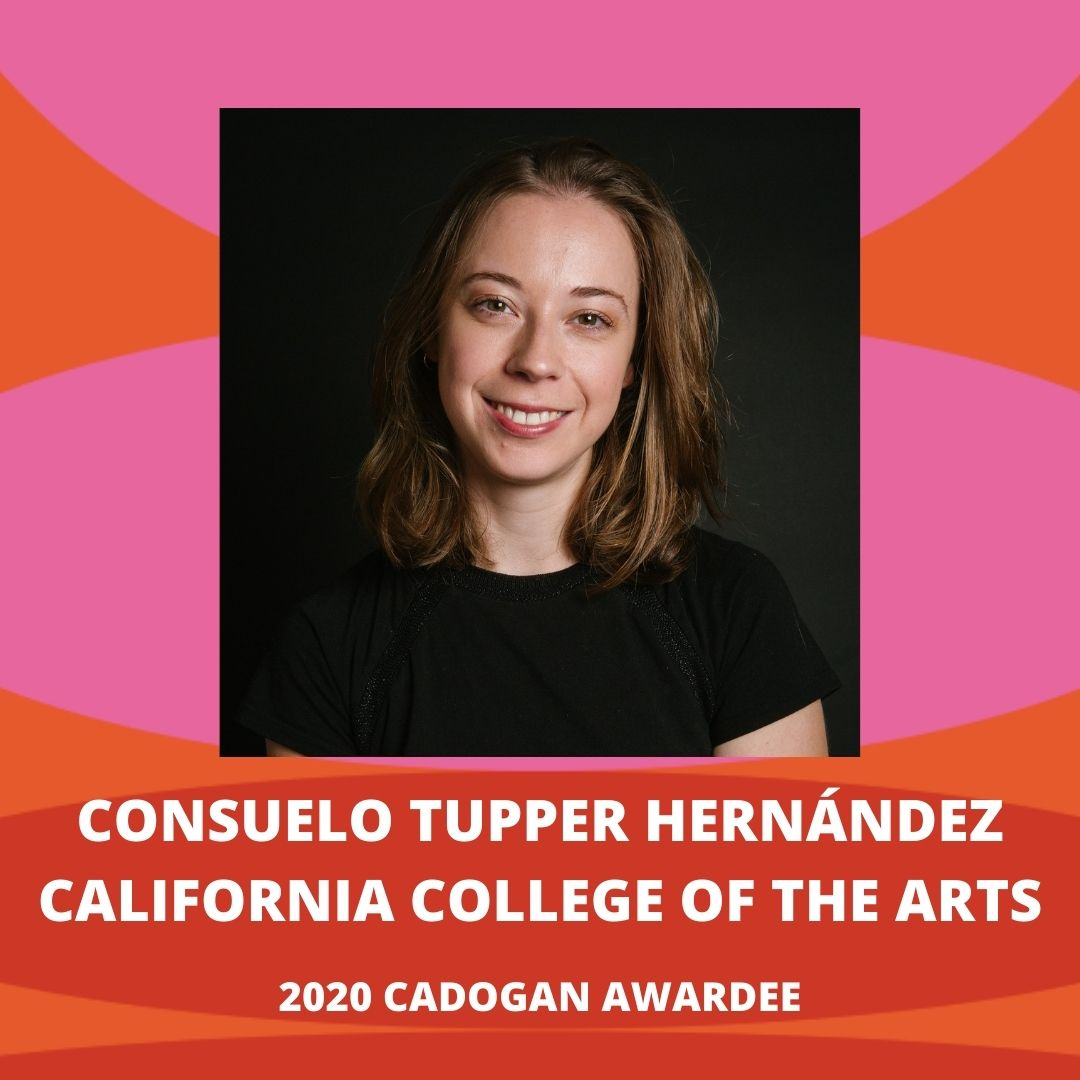 Artist feature gallery icon for artist Consuelo Tupper Hernandez