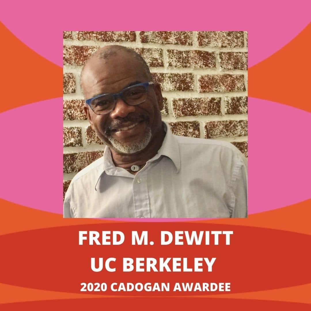 Artist feature gallery icon for artist Fred M. DeWitt