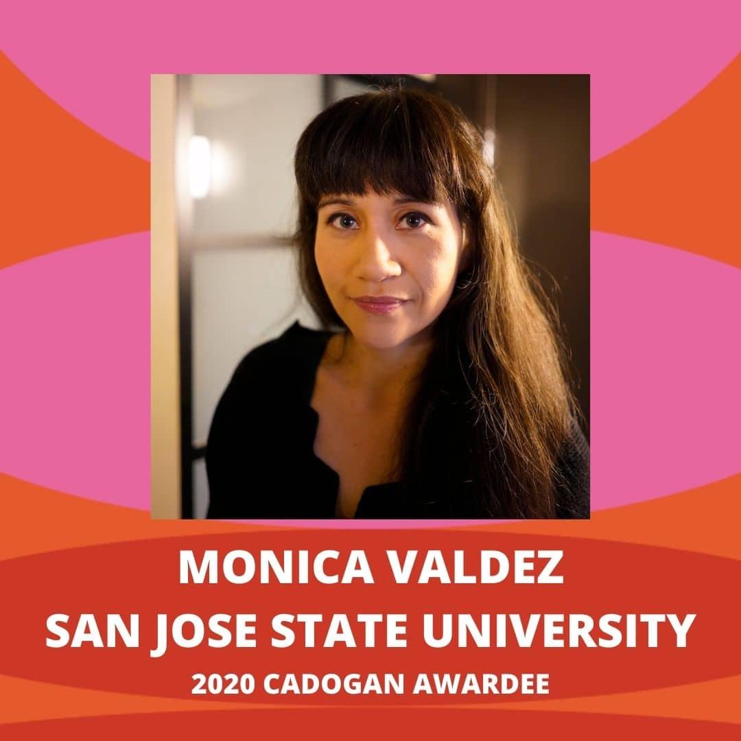 Artist feature gallery icon for artist Monica Valdez