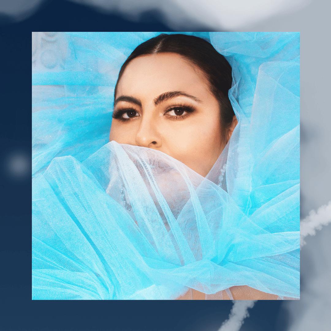 Amor Eterno: Digital Drag Show performer