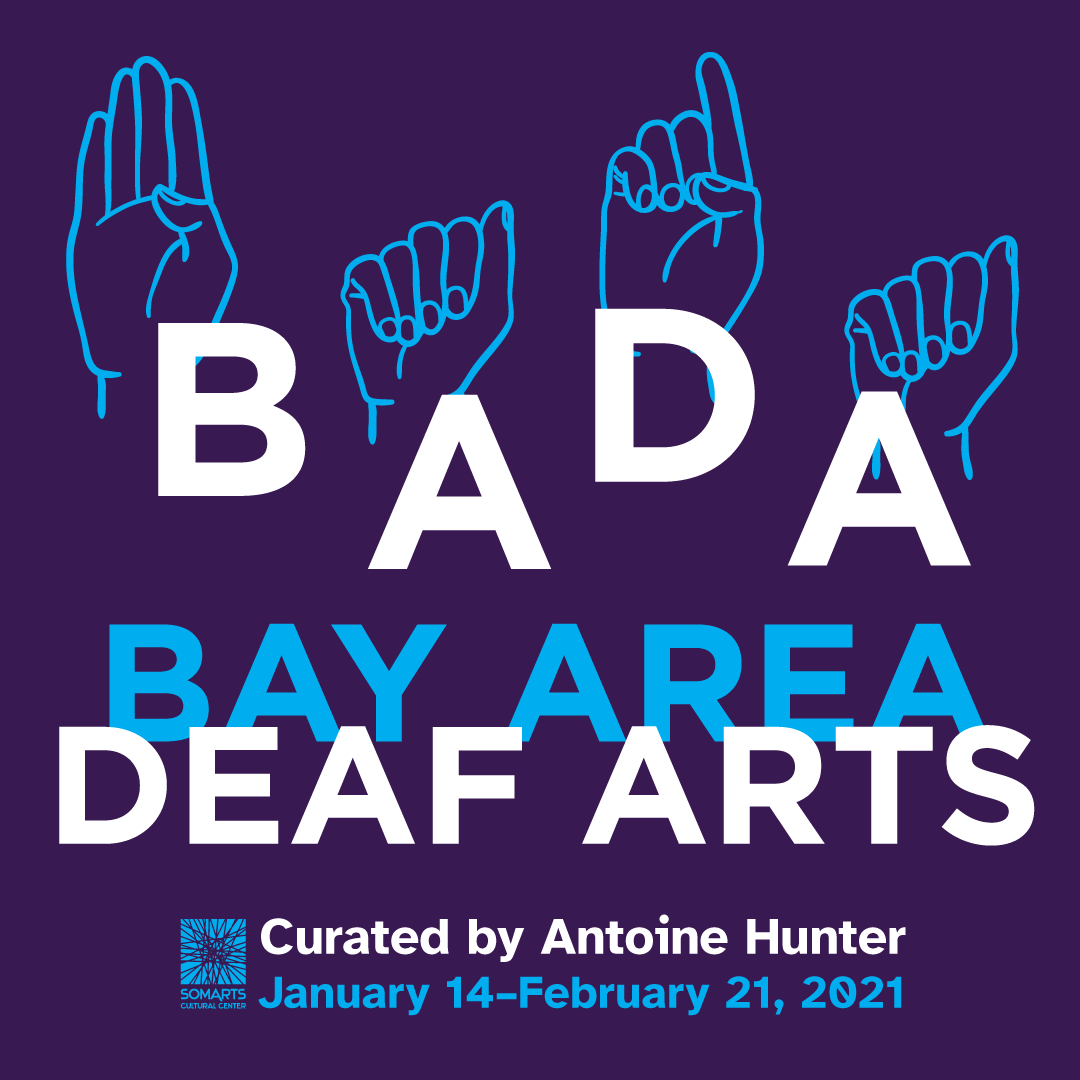 Bay Area Deaf Arts