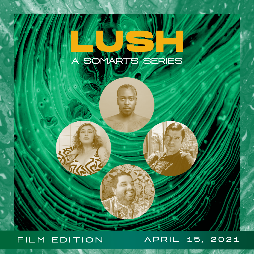 Lush FIlm Edition