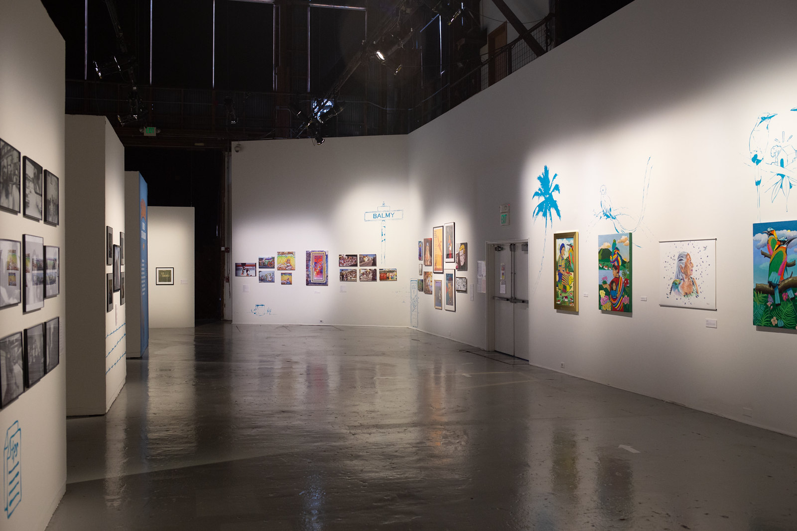 CARAVANA: Mobilizing Central American Art (1984–Present) Virtual Gallery Experience