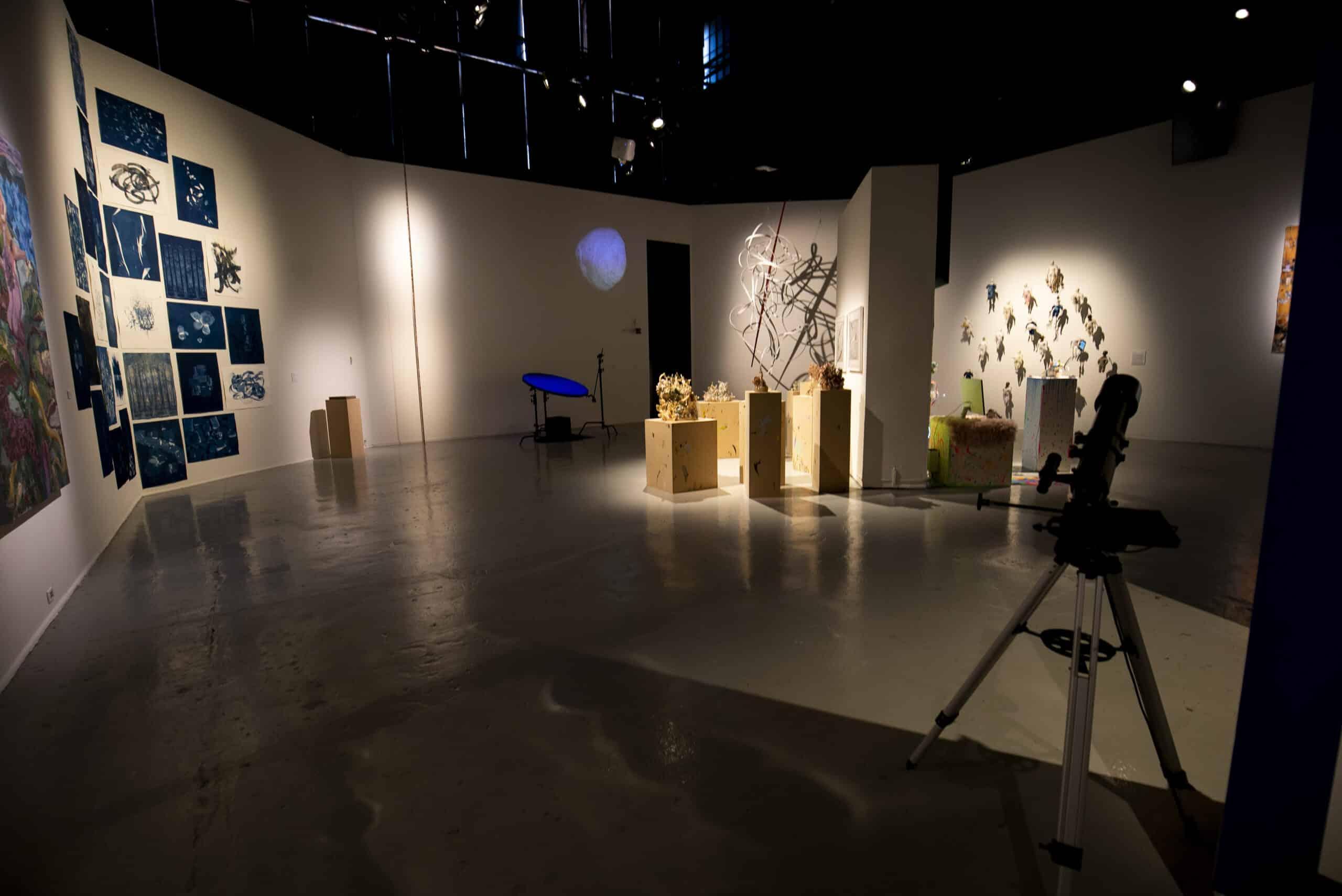 The Annual Murphy & Cadogan Art Awards Exhibition 2021